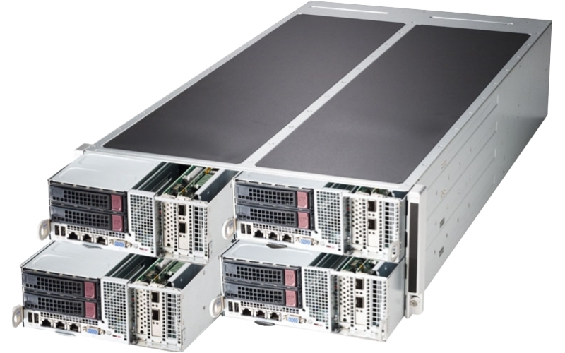 Cервер SuperMicro SYS-F628R3-FC0PT+
